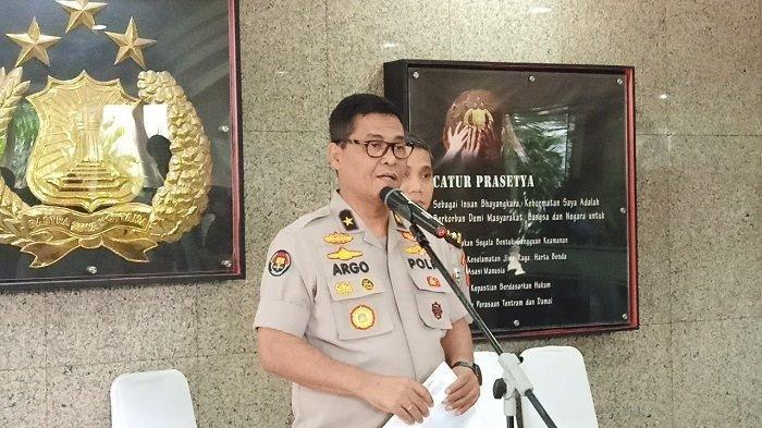 Hasil Rapid Test, 300 Siswa Setukpa Lemdiklat Polri di Sukabumi Terpapar Corona, Ini Kronologinya
