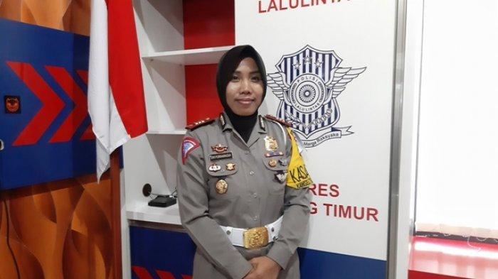 Arus Lalu Lintas di Belitung Timur Tetap Lancar Meskipun Lebaran