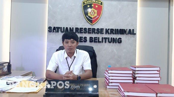 Tiga Polsek di Wilayah Polres Belitung Tak Lakukan Penyidikan, Hanya Utamakan Restorative Justice
