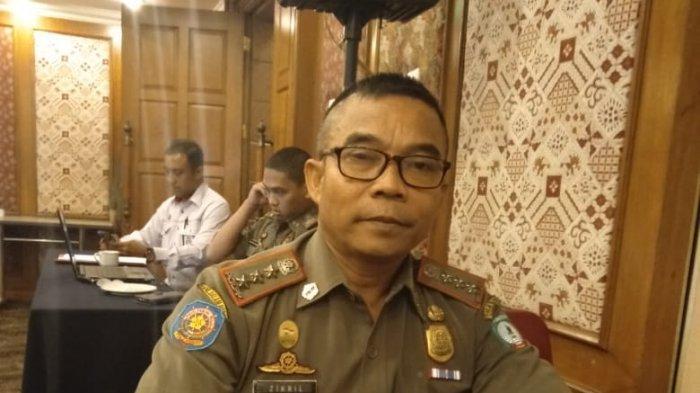 Timgab Akan Razia Prokes di Pasar Lipat Kadjang Manggar, Selama 2020 Temukan 993 Pelanggar