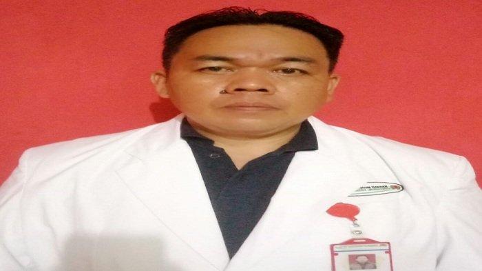 Ini Jumlah Pasien DBD RSUD Marsidi Judono Tanjungpandan Januari Hingga Oktober 2019