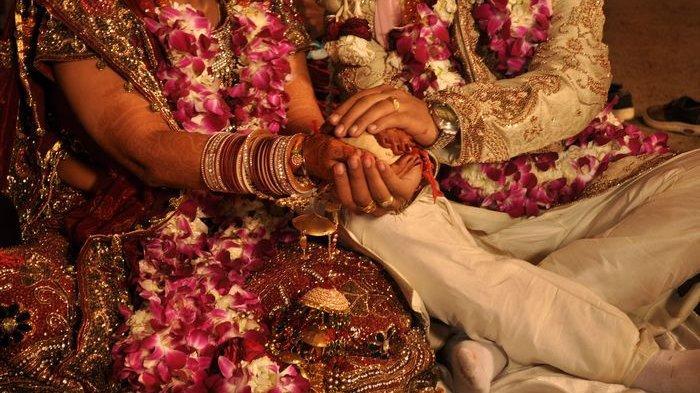 Istri Selingkuh dengan Pria Lain, Suami Hanya Bisa Pasrah, Malah Atur Pernikahan Mantan Istri