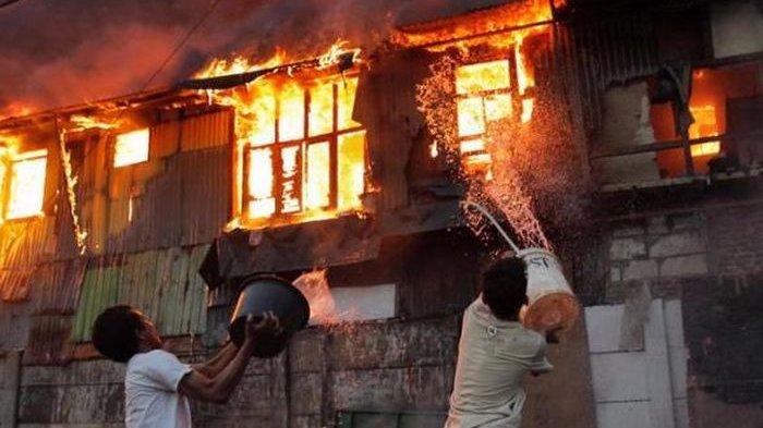 Agar Rumah Terhindar dari Kebakaran Saat Ditinggal Mudik Lebaran ke Kampung Halaman