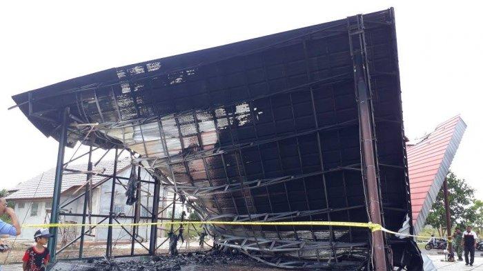 Kepala Dispora Merasa Terpukul Venue Panjat Tebing Terbakar, Cabor Andalan Beltim Dulang Emas