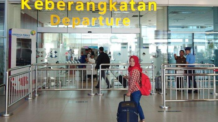 Harga Tiket Pesawat ke Pangkalpinang Menjelang Imlek Capai Rp. 1 Juta