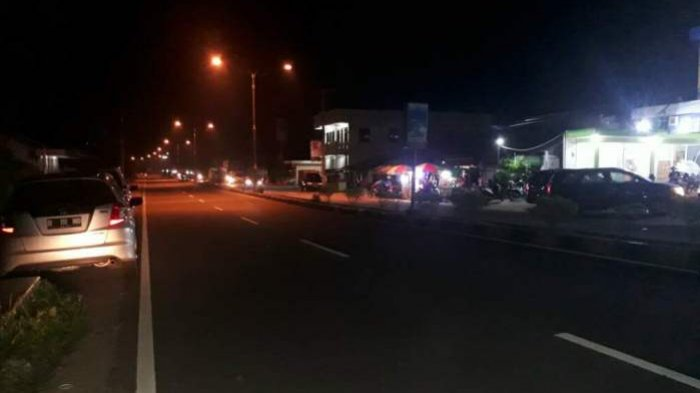 Breaking News: Tabrak Ibu Gendong Bayi yang Menyeberang Jalan, Pemuda Ini Ngaku Habis Minum