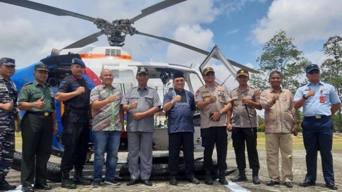 Kunker ke Belitung Timur, Erzaldi Harap Proses Hibah Lahan untuk UBB dan Mako Brimob Bisa Dipercepat