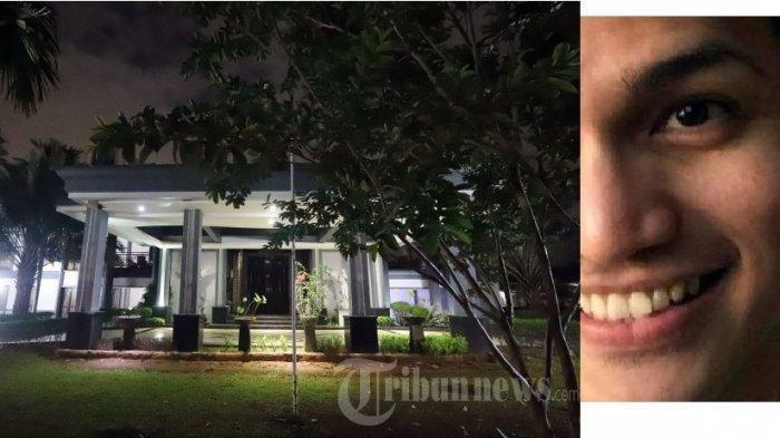 Penampakan Rumah Mewah Reynhard Sinaga Yang Dijuluki Predator Seksual