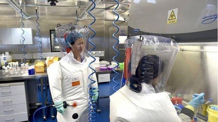 Akhirnya Terungkap! China Akui Simpan Virus Corona di Lab, Rahasia Soal Kebocoran Terkuak