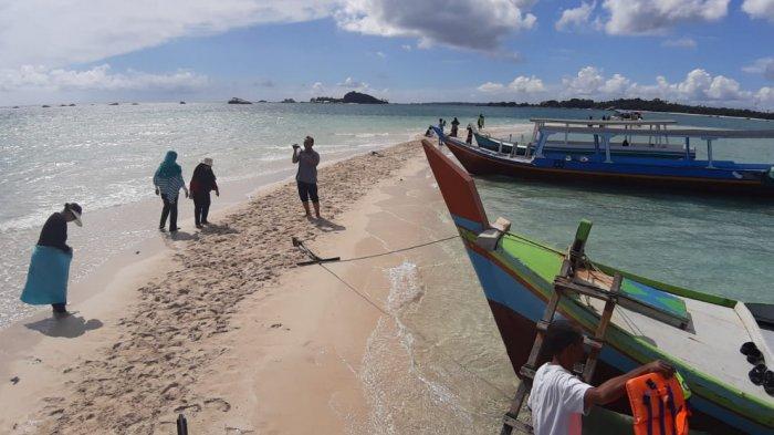 Menikmati Keindahan Pantai Belitung, Inilah 4 Rute Menuju Pulau Lengkuas