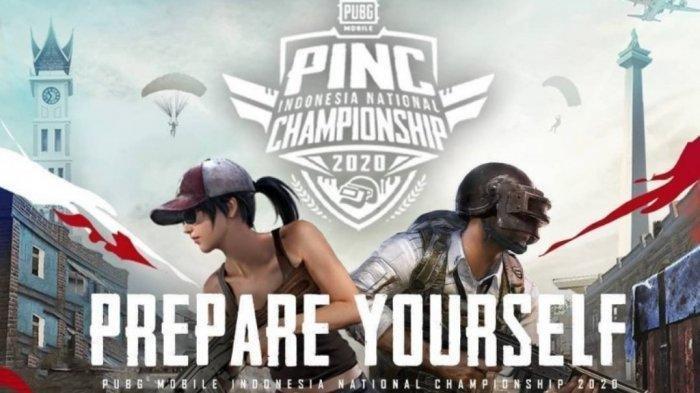 Para Gamers Siap-siap, PUBG Mobile Kembali Gelar Turnamen Berskala Nasional PINC 2020, Yuk Ikut