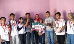 Kejutan Ulang Tahun dari NSS Tanjung Pandan untuk Konsumen