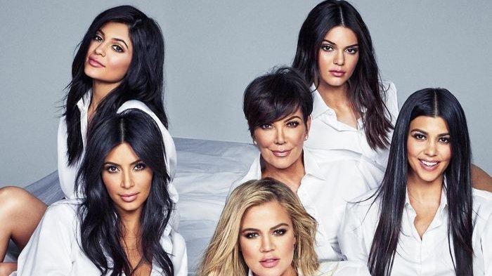 Instagram Jadi ladang Bisnis Klan Kardashian - Jenner, Sekali Unggah Ada yang Dapat Rp14 Jutaan