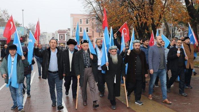 Reaksi China Setelah Donald Trump Teken UU tentang Uighur: Kami Akan Ambil Tindakan Balasan!