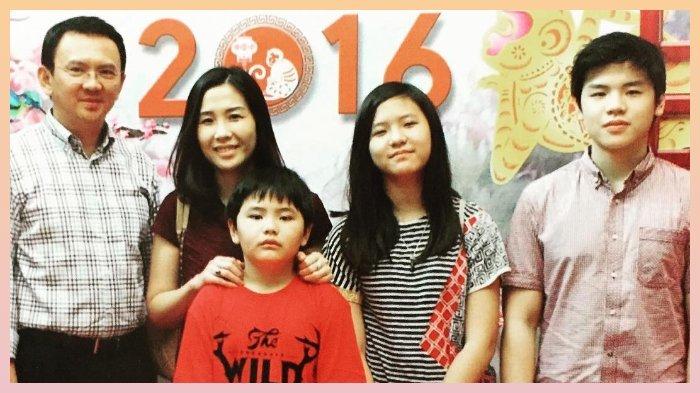 Tak Disangka! Putri Sulung Ahok Ikut Pergoki Veronica Tan Lagi Beginian dengan Julianto Tio