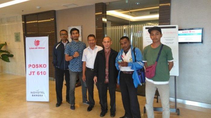 Lion Air Hentikan Fasilitas Hotel, Keluarga Korban Tuntut Tetap Diadakan
