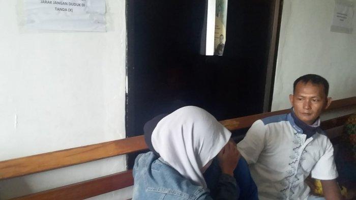 Gadis Asahan ini Ditemukan di Tangerang, Sempat Pergi Bersama Pria yang Tidak Dikenal