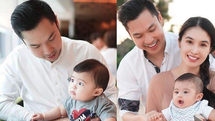 Hadiah Mewah untuk Putra Sandra Dewi, Bukan Barang Murah Bisa Dibeli Sembarang Orang