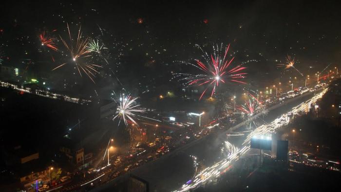 Masyarakat Mesopotamia Rayakan Tahun Baru pada Bulan Maret 2021, Ini Alasannya, Yuk Simak!