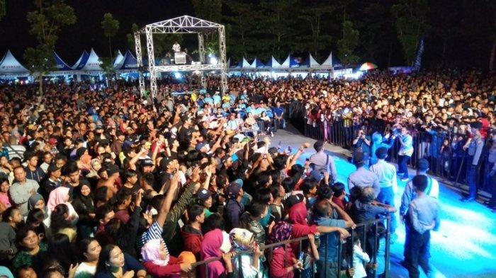 Yamaha Bakal Adakan Bluecore Yamaha Motor Show di Tanjungpendam
