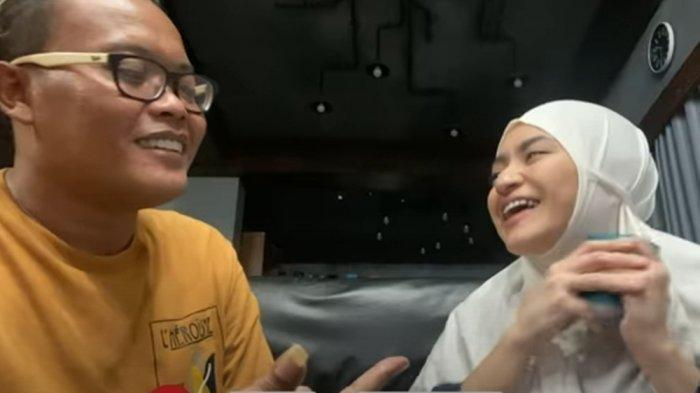 Nathalie Holscher Rilis Lagu di Tengah Kisruh Rumah Tangganya, Sule: Kebetulan Setelah Ramai