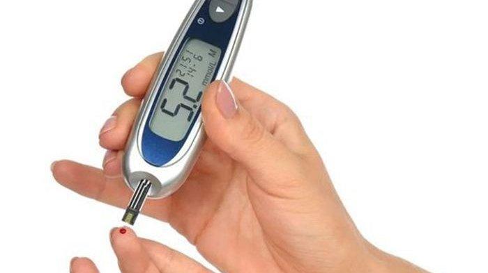 Penderita Diabetes Harus Waspada Jika Sudah Muncul Kesemutan Hingga Rasa Kebas