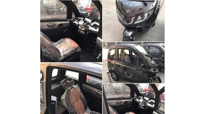 Dijual Murah Kisaran Rp 20-30 Juta, Kendaraan Unik Ini Sedang Jadi Incaran Masyarakat Indonesia