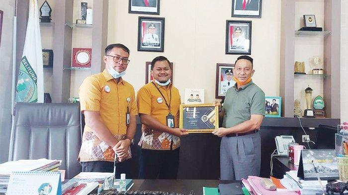 BPJS Kesehatan Berikan Apresiasi Pemerintah  Kabupaten Belitung dan Belitung Timur Pertahankan UHC - kepala-bidang-sdm-umum-dan-komunikasi-publik-bpjs-kesehatan-cabang-pangkalpinang-g.jpg