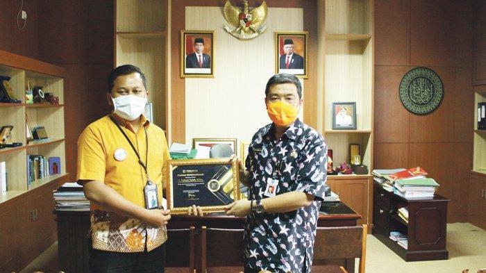 BPJS Kesehatan Berikan Apresiasi Pemerintah  Kabupaten Belitung dan Belitung Timur Pertahankan UHC - kepala-bidang-sdm-umum-dan-komunikasi-publik-bpjs-kesehatan-cabang-pangkalpinang2.jpg
