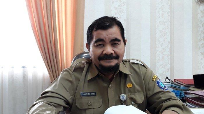 Masa Jabatan Sebagai Pjs Bupati Berakhir, Sahirman Merasa Betah Bertugas di Belitung