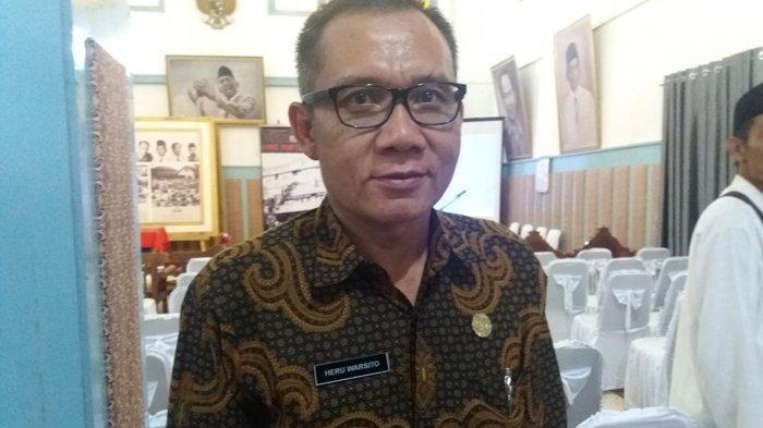 Kepala BKPSDM Babar: Satu Peserta Terindikasi Calon Legislatif