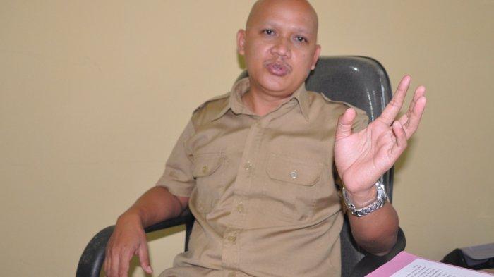 Pendaftaran CPNS di Belitung Timur