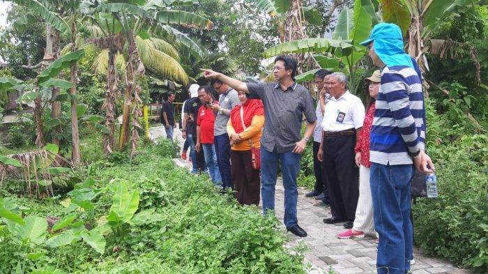 Tinjau Perkembangan Kotaku di Belitung, BPKP Minta OPD Sinergi Selesaikan Masalah Kawasan Kumuh