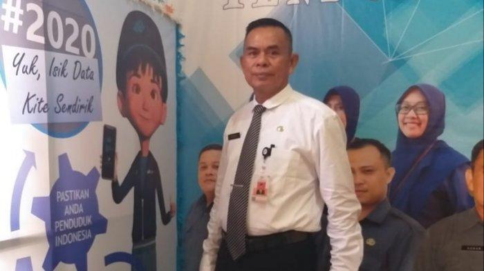 Tahapan Sensus Penduduk 2020 Dimulai, #MencatatIndonesia Digaungkan BPS Belitung Timur