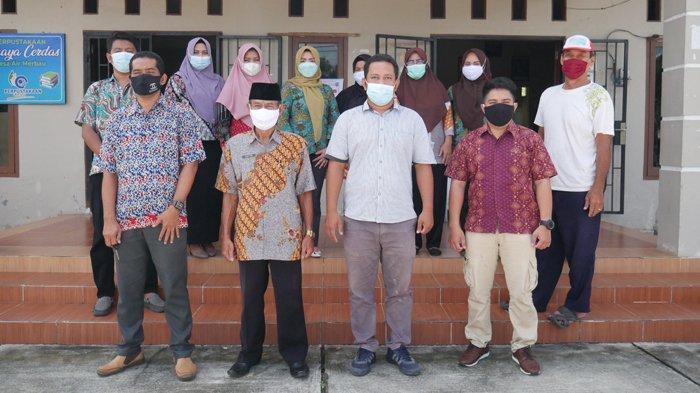 Tiga Program Prioritas Wujudkan Desa Mandiri