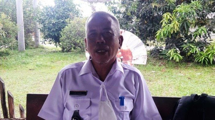 Dua Jabatan Perangkat Desa Kosong, Pemdes Padang Segera Rekrut Pengganti