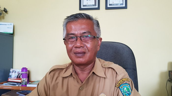 DKP Belitung Sebut Dermaga Nelayan Tanjung Binga yang Rusak Sudah Ingin Diperbaiki Sejak 2016