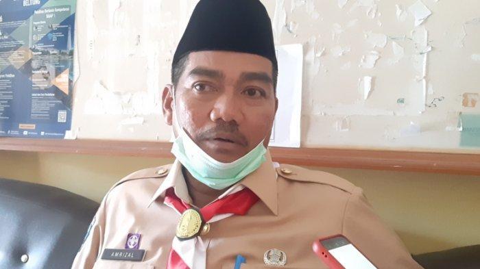 Cegah Penularan Covid-19, Seratus Guru di Belitung Timur Telah Divaksin