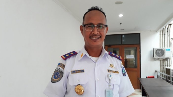Tunggu Surat Persetujuan Diskresi Mendagri untuk Pembangunan Dermaga Apung Pulau Lengkuas