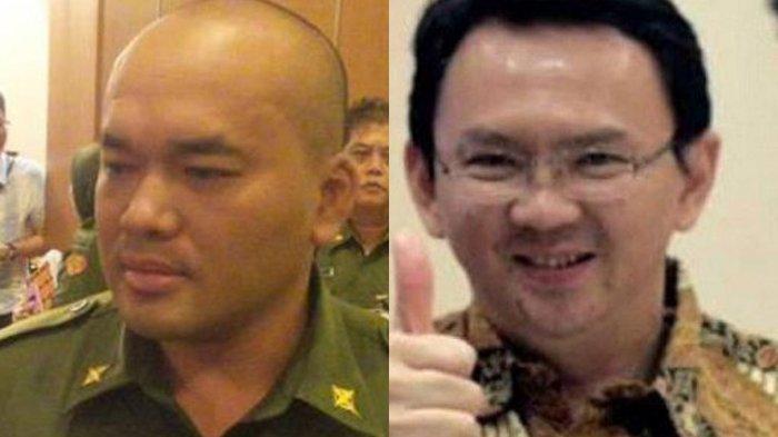 Sempat Dipertahankan Jamannya Ahok, Kadis SDA Jakarta Sekarang Jadi Tersangka Juga Karena Ahok