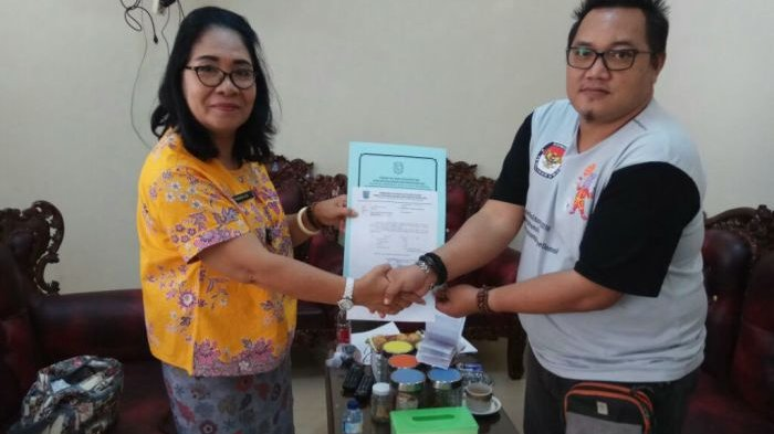 Ini Data Pemilih Hasil Verifikasi Disdukcapil Kabupaten Belitung