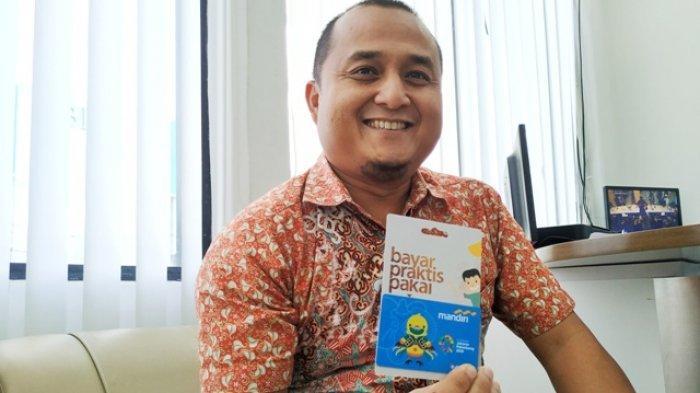Nasabah Bank Mandiri Dapat Transaksi Non Tunai Mudah dengan e-Money