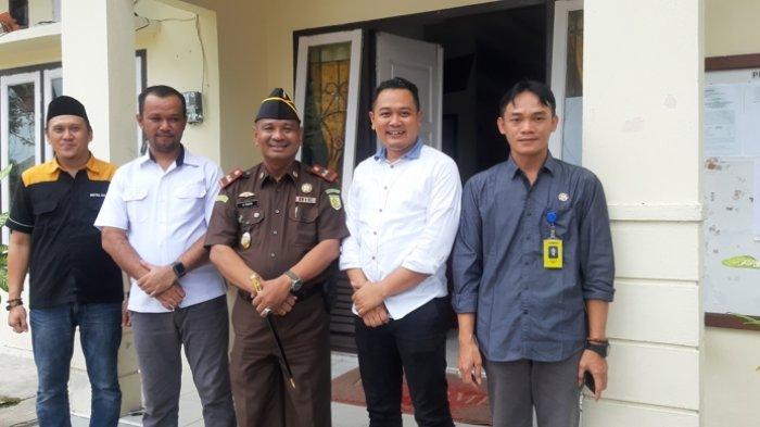 Kajari Belitung Timur Ingatkan Calon Kepala Daerah Jangan Langgar Aturan, Bisa Terancam Pidana