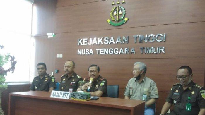 Dugaan Korupsi Tanah Rp 3 Trilliun di Labuan Bajo, Kejati NTT Ungkap Ini Status Karni Ilyas