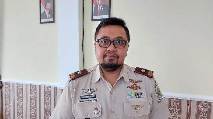 KKP Kelas III Pangkalpinang Sebut Indonesia Dipastikan Tak Ada Pasien Virus Corona