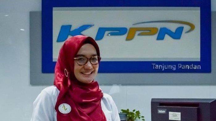 KPPN Tanjungpandan Salurkan Dana Desa untuk 11 Desa di Kabupaten Belitung
