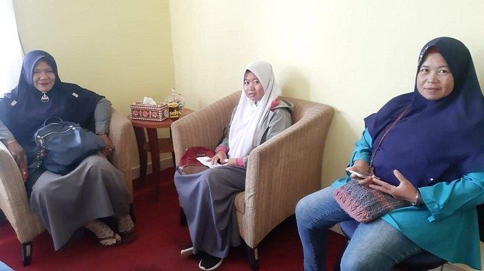 Syafira Adelia, Siswa MA Muhammadiyah Gantung Terpilih Ikut Program Pertukaran Pelajar ke Jepang