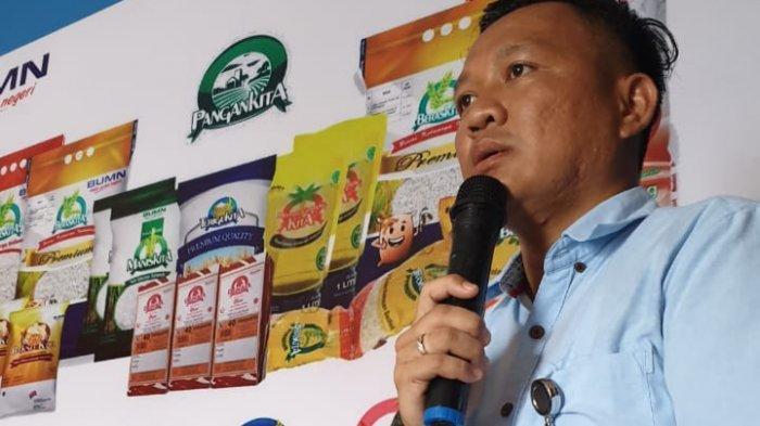 Stok Beras di Bulog Belitung Aman hingga Tujuh Bulan Mendatang, Gula Pasir Tunggu Impor dari Pusat