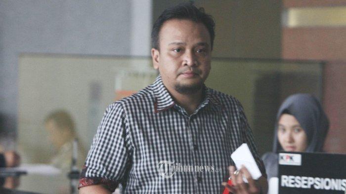 Keponakan Setya Novanto dan Made Oka Dituntut 12 Tahun Penjara