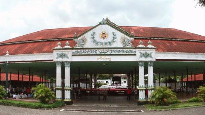 Kisah Terciptanya Gunung Merapi dan Garis Imajiner Keraton Yogyakarta Hingga Laut Kidul